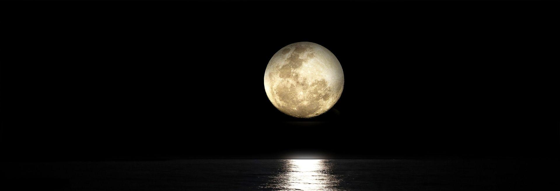 Mond-Specials