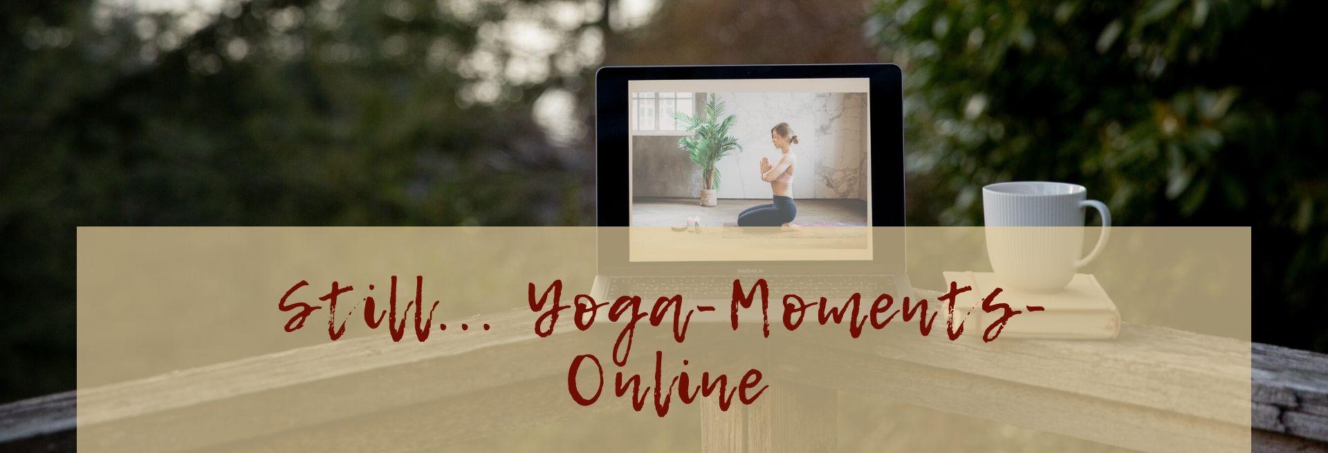 Still… Yoga-Moments-Online