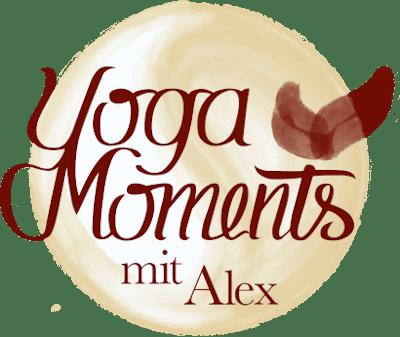 Yoga-Moments